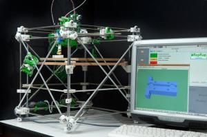 mesin cetak 3D